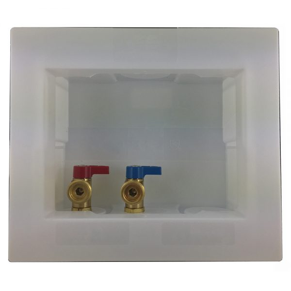 Supply Valve Boxes